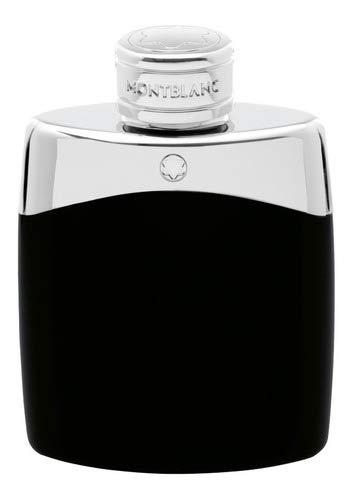 Perfume Legend EDP - Montblanc - Eau de Parfum Montblanc Masculino Eau de Parfum