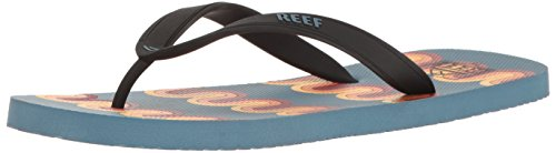 Reef »Switchfoot Prints«
