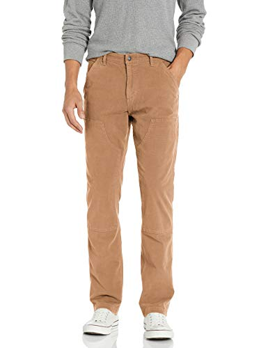 Goodthreads Athletic-Fit Carpenter Pant Pantaloni, Cachi, 28W / 34L