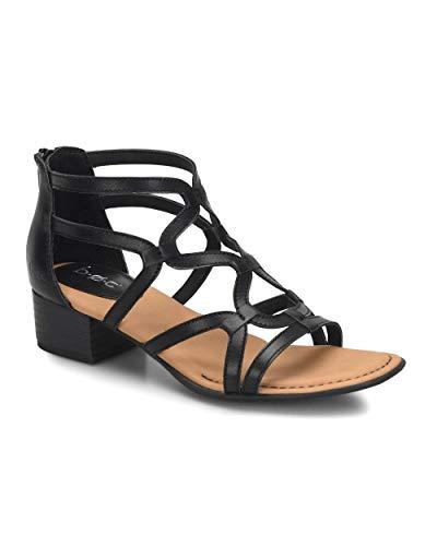 Price comparison product image b.o.c. - Womens - Pecan,  Black,  Size 9.0