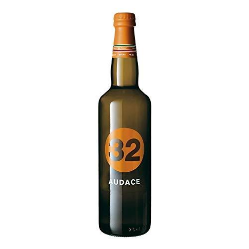 Birra 32 Via dei Birrai'AUDACE' 0,75 lt.
