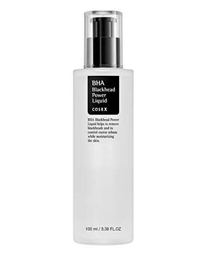Cosrx Bha Blackhead Power Liquid 100 Ml Review