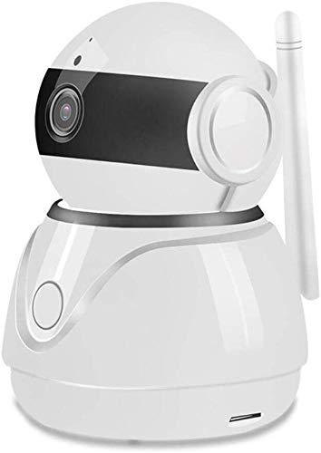 BD.Y 1080P Mini Almacenamiento IP inalámbrico Cámara IP Seguridad Seguridad para el hogar Vigilancia Vigilancia P2P CCTV Pan Tilt Red de visión Nocturna