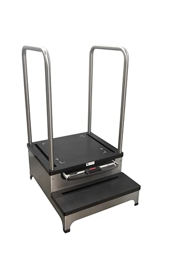 Weight Bearing 2-Step Imaging Platform for - 14x1 View Complete New York Mall favorite