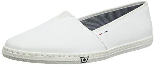 Rieker Damen M2770-81 Slipper, Weiß (Weiß 81), 41 EU