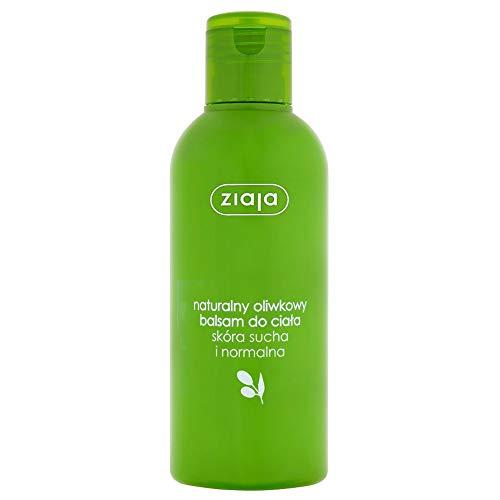 Ziaja Natural Olive Body Lotion