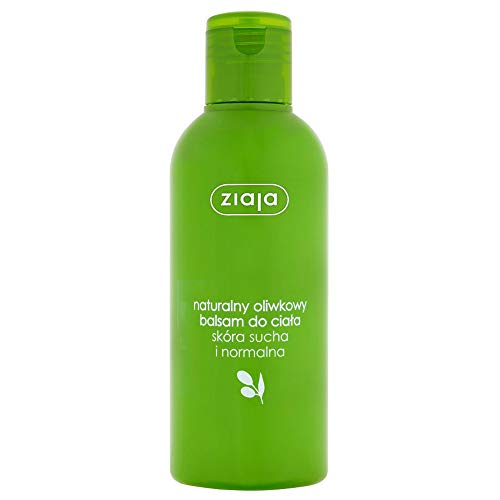 Ziaja Natural Olive Body Lotion