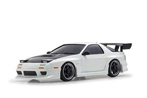 Kyosho Mini-Z Autoscale Body Mazda RX-7 FC3S Savanna Vehicle Parts for MA-020S AWD/MA-010 AWD by Kyosho