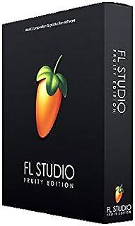 IMAGE LINE 【MAC対応】 FL STUDIO 20 Fruity 音楽制作ソフト イメージライン