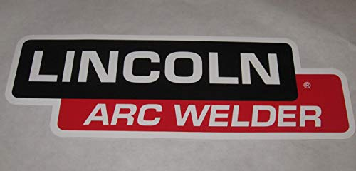 Lincoln Electric Standard Roof Decal