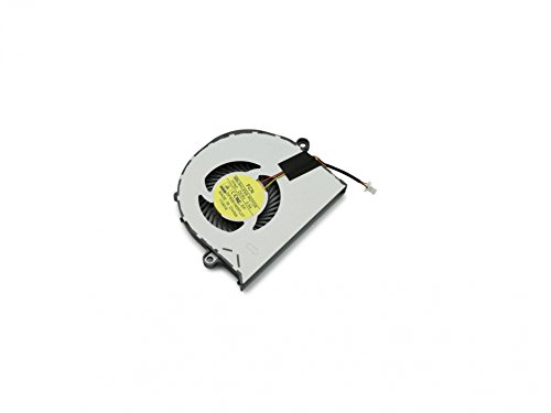 Acer Aspire F17 (F5-771G) Original UMA/Dis/CPU-Lüfter