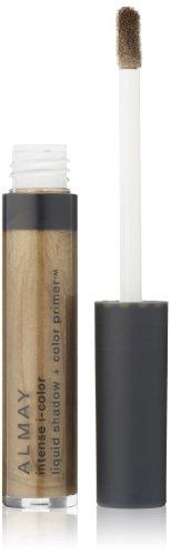 Almay Intense I-Color Liquid Shadow Plus Color Primer, For Hazel Eyes, 0.14 Fluid Ounce