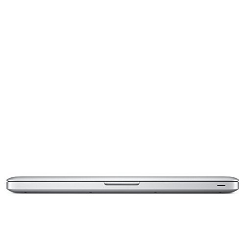 Compare Apple MacBook Pro (Md101LL/A) vs other laptops