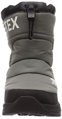 [ザノースフェイス]ブーツヌプシブーティーGORE-TEXユニセックスダークシャドーグレー26cmNF5197126