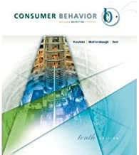 Consumer Behavior: Building Marketing Strategy (10th edition, Copyright 2007)
