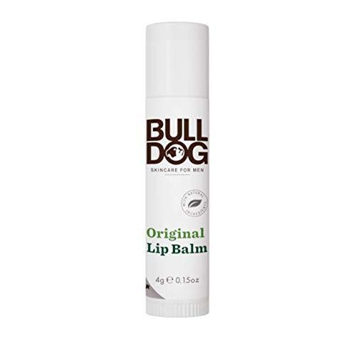 Bulldog Original Lippen Balsam Herren 1er Pack(1 x 5 g)