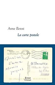 La carte postale (Martine Saada)    Format Kindle