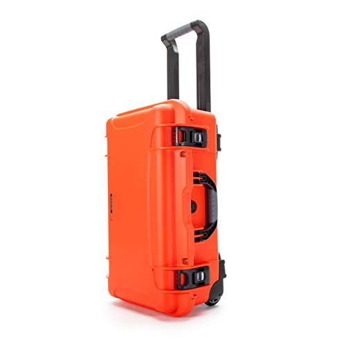 5. Nanuk 935 Waterproof Carry-On Hard Case