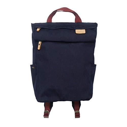 GBY nieuwe casual schoudertas voor mannen en vrouwen, meerkleurige tas, waterdichte computer laptoprugzak