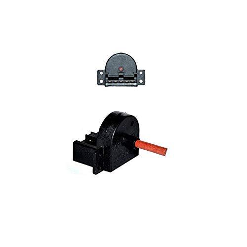 Régulateur de ventilateur pour Citroen Jumper Peugeot Boxer III OE : B837 12V