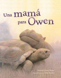 Una mama para owen: 070 (NO FICCION INFANTIL)