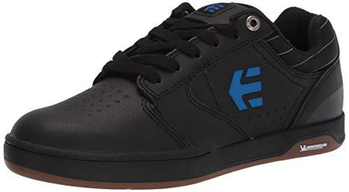 Etnies Herren Camber Crank Skate-Schuh, schwarz/blau, 46 EU