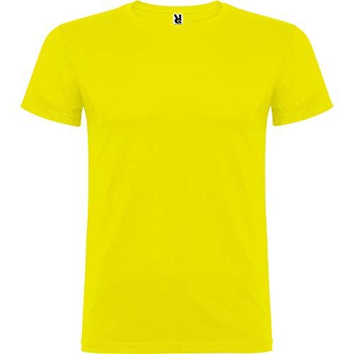 ROLY Camiseta Beagle 6554 Niño Amarillo 03 5/6