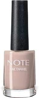 Note Italy Nail Enamel 06, Beige, 9ml