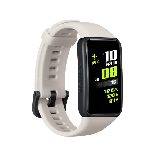 Huwei – Honor Band 6 – Fitnessuhr - 3