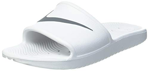 Nike Kawa Shower, Sandal Hombre, Photon Dust/Iron Grey, 41 EU