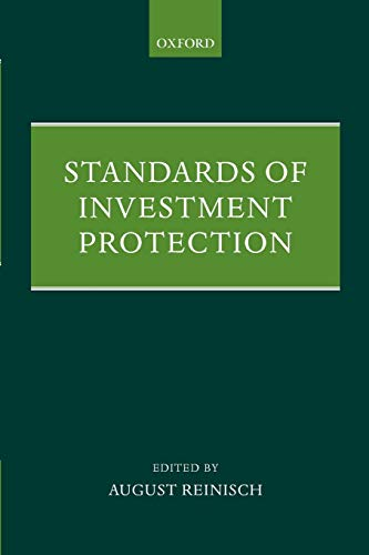Standards of Investment Protection