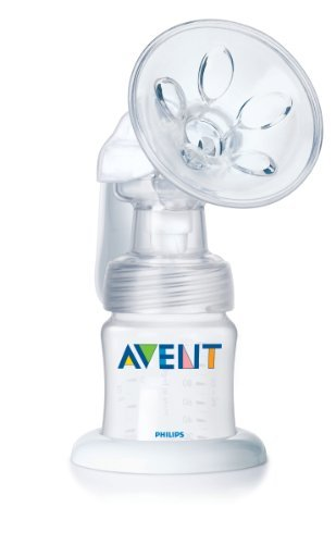 Philips AVENT BPA Free Manual Breast Pump Kids, Infant, Child, Baby Products bébé, nourrisson, enfant, jouet
