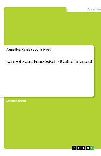 GRIN Verlag Réalité Interactif Bild