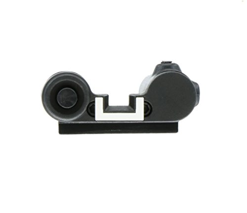 LASERLYTE Rear Sight Laser for all Springfield Armory XDs. LASER DOT for fast aim. FITS in all...