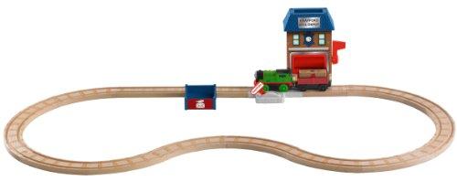 Mattel - Tren de Juguete Thomas Y Sus Amigos (FRPY4481)