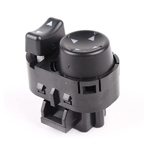 Interruptor de espejo de potencia maestro apto para Chevrolet Malibu HHR MONTE CARLO 15261340 15261342