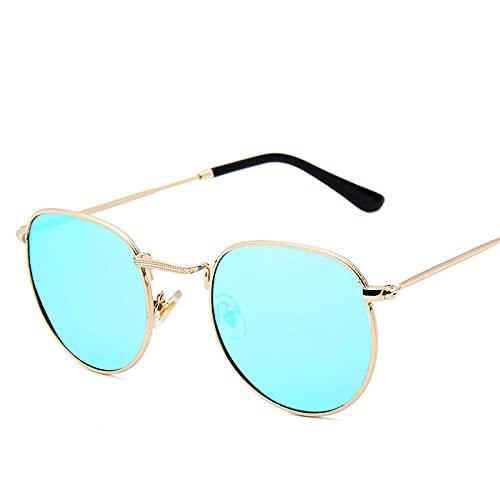 ShSnnwrl Único Gafas de Sol Sunglasses Gafas De Sol Polarizadas Vintage para Mujer, Gafas De Lujo para Hombre, Gafas De Sol De Me