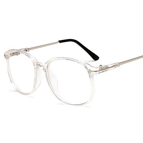 Rongchy Mens Myopia Glasses Übergroße Brille für Frauen Kurzsichtige Brillen -0,50 bis -6,00 *** Bitte beachten Sie, dass dies keine Lesebrille ist ***
