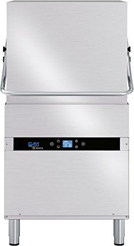 GAM Gastro Haubenspülmaschine Spülmaschine 70PSEL 400 Volt mit Ablaufpumpe ***NEU***
