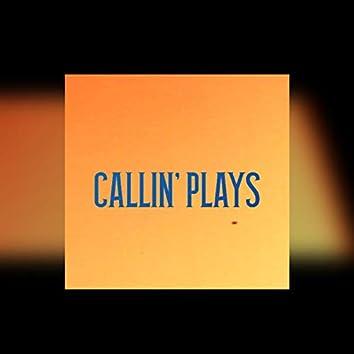 CalliN Plays
