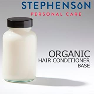 Organic Hair Conditioner Base (1qt)