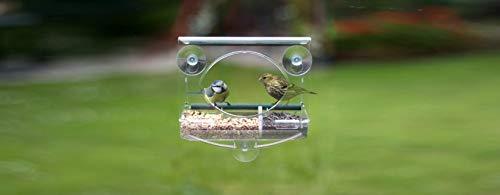 Meripac Vogelfutterstelle fürs Fenster