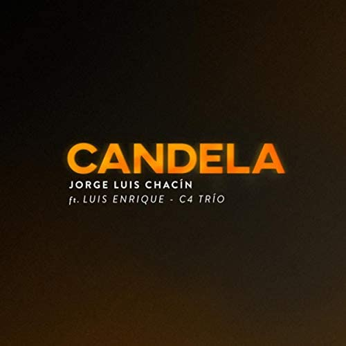 Jorge Luis Chacin, Luis Enrique & C4 Trio