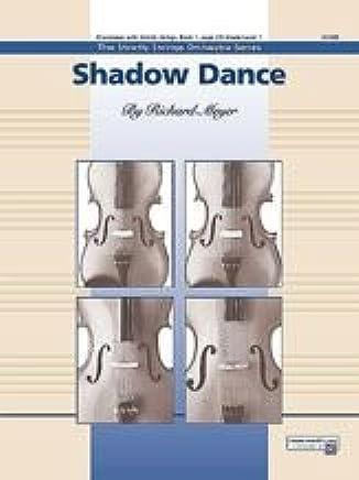 Alfred 00–18840Shadow Dance–Music Book