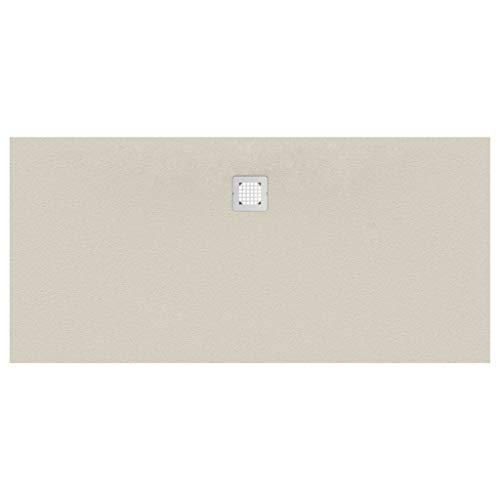 Ideal Standard K8285FR Ultra Flat S Piatto Doccia Resina Solid, Bianco