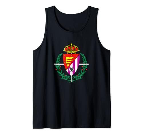 Valladolid Fútbol - Escudo Real Valladolid - Pucela...