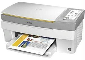 Kodak 8290207 5100 Easyshare All-In-1 Photo Printer