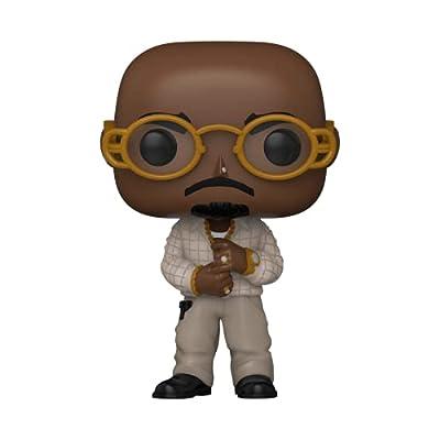 Funko Pop! Rocks: Tupac - Loyal to The Game by Funko