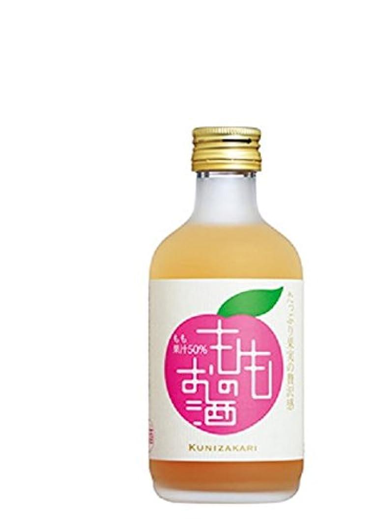 プレビュー近代化する臨検中埜酒造 國盛 もものお酒 [ リキュール 300ml ]