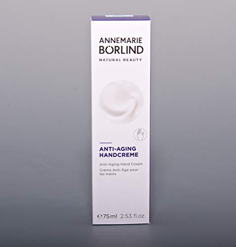 Annemarie Börlind Anti-Aging Handcreme, 75 ml
